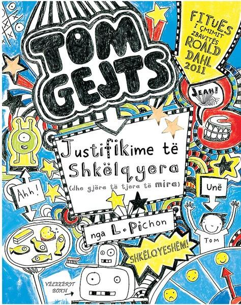 Tom Gejts 2 - Justifikime te Shkelqyera