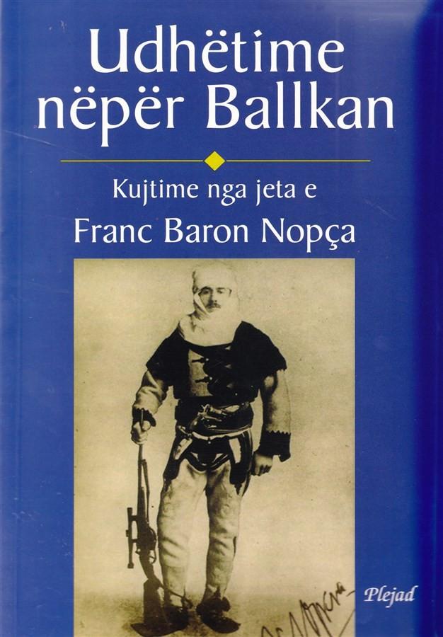 Udhëtim nëpër Ballkan - Ribotim