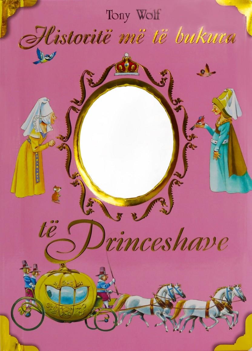 Historitë më të bukura të Princeshave
