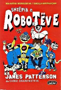Shtëpia e robotëve
