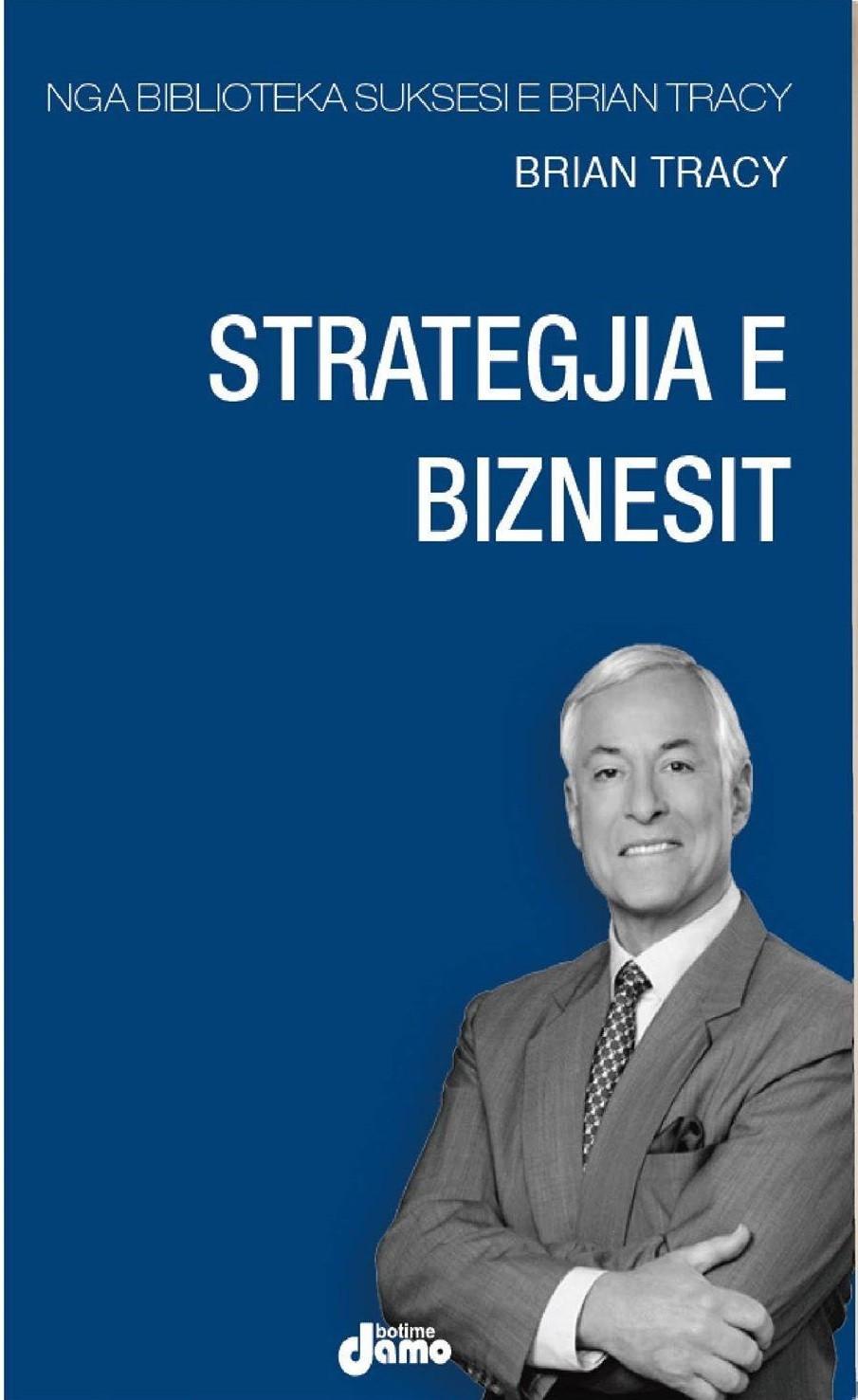 Strategjia e biznesit