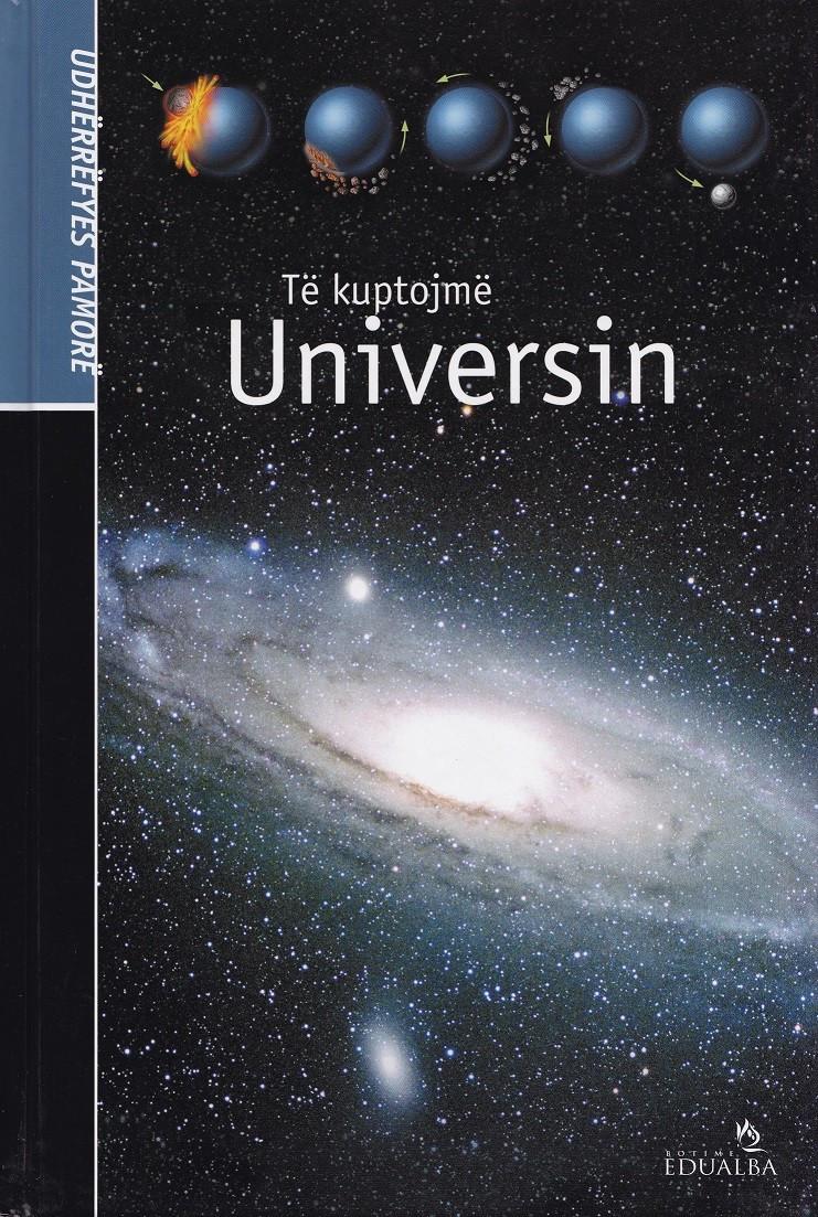 Te kuptojme Universin