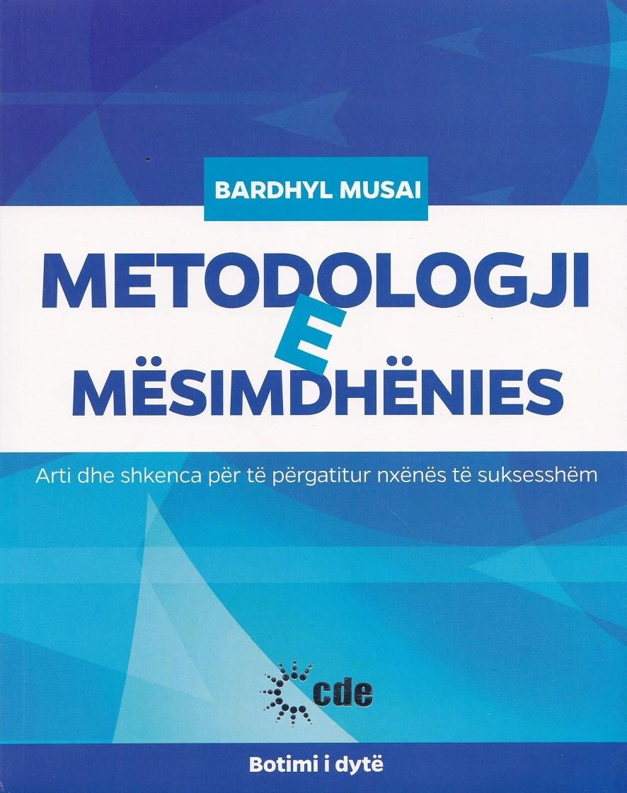 Metodologji e mesimdhenies