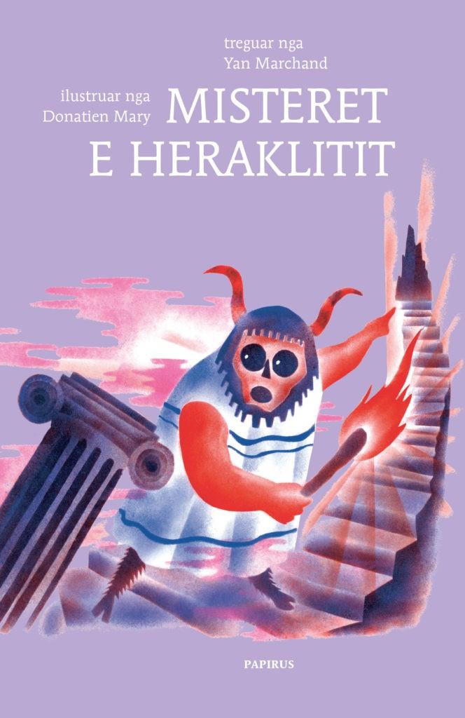Misteret e Heraklitit