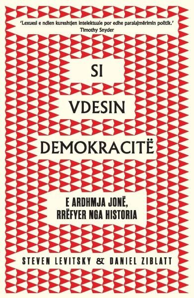 Si vdesin demokracite