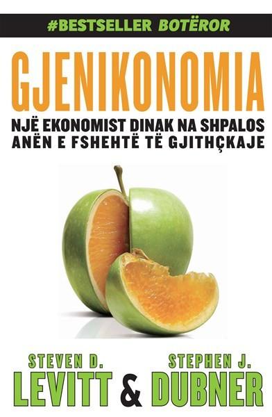Gjenikonomia