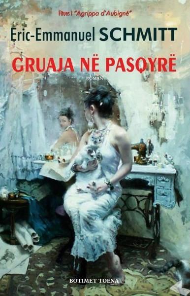 Gruaja ne pasqyre