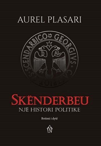 Skenderbeu – Nje histori politike
