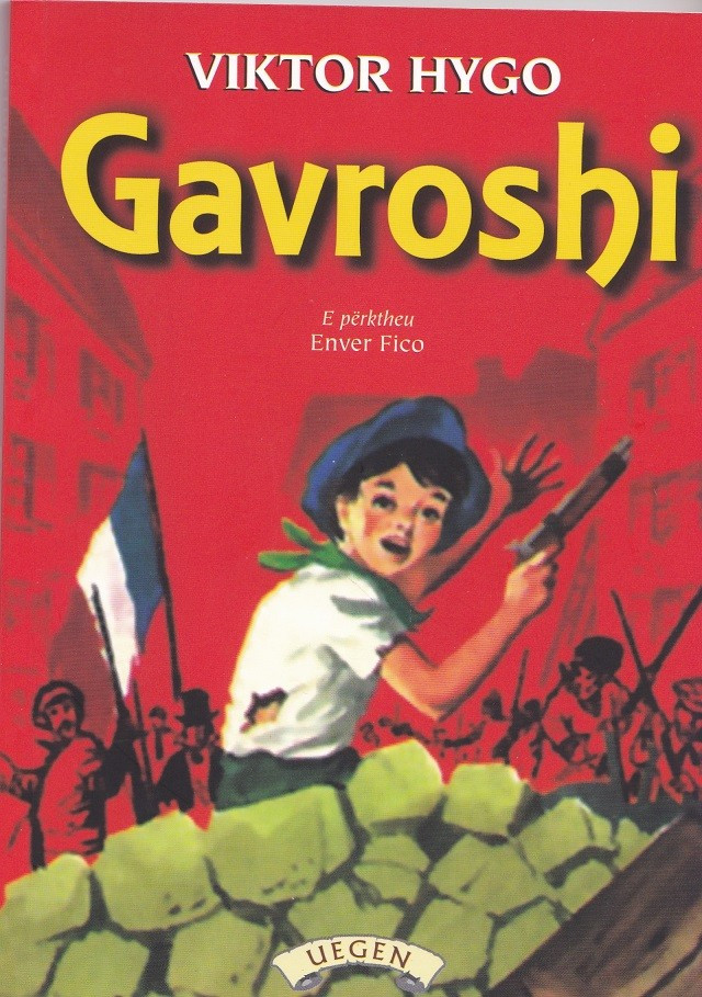 Govroshi