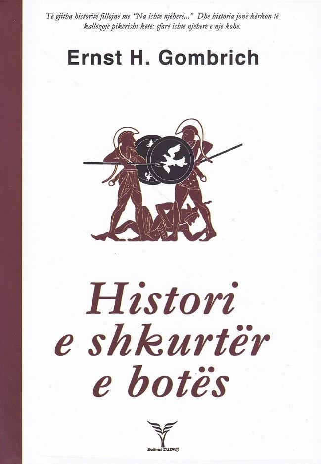 Histori e shkurter e botes