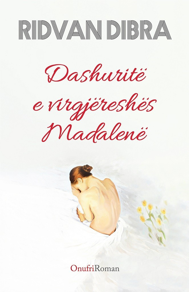 Dashurite e virgjereshes Madalene