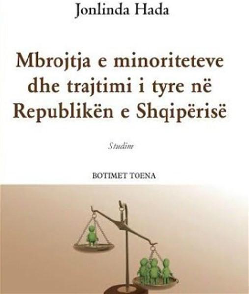 Mbrojtja e minoriteteve dhe trajtimi i tyre ne Republiken e Shqiperise