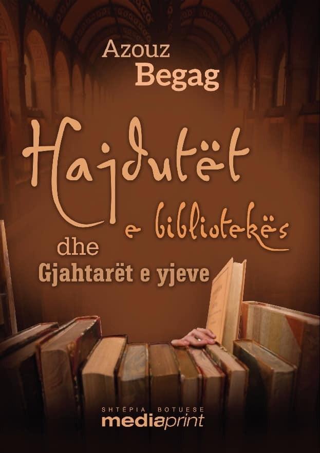 Azouz Begag e bibliotekës dhe Gjahtarët e yjeve