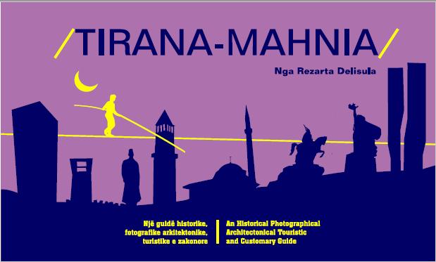 Tirana - Mahnia