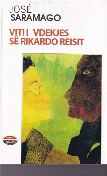 Viti i vdekjes se Rikardo Reisit
