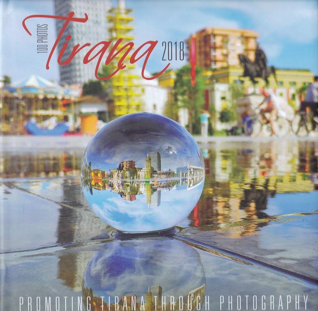 100 photo - Tirana 2018