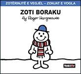 Nr. 25 Zoti Boraku