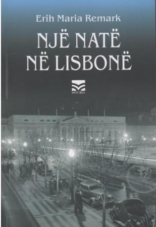 Një natë në Lisbonë
