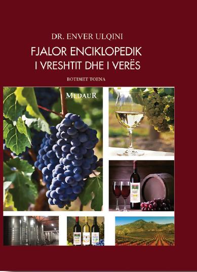 Fjalor enciklopedik i vreshtit dhe i verës