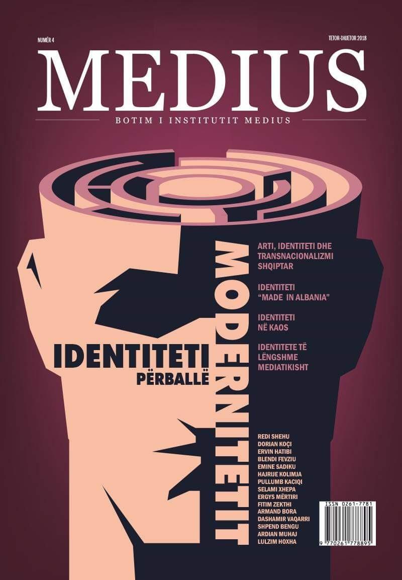 Medius nr. 4, Identiteti perballe modernitetit