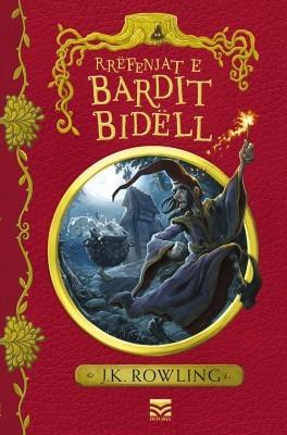 Rrëfenjat e Bardit Bidëll