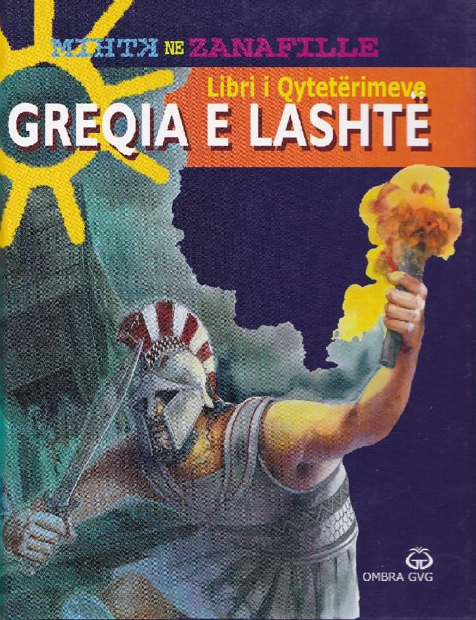 Greqia e lashtë