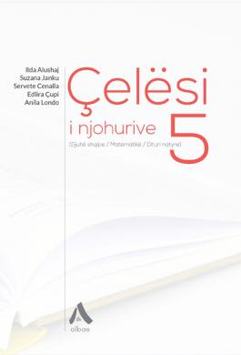 Celesi i njohurive 5