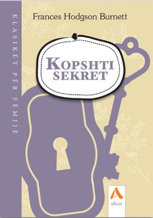 Kopshti sekret