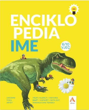 Enciklopedia ime - Albas