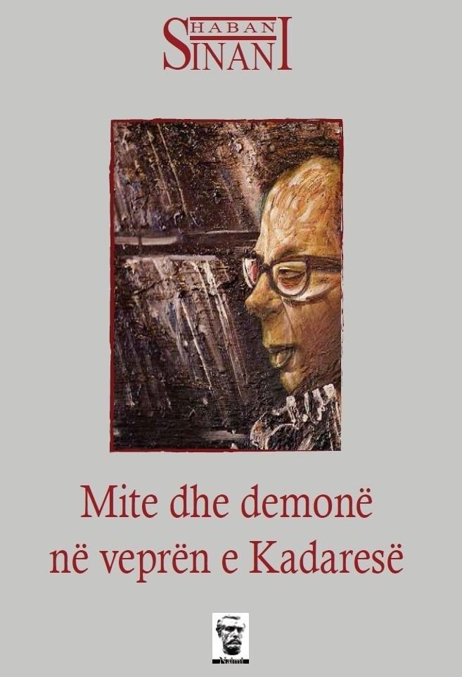 Mite dhe demone ne vepren e Kadarese