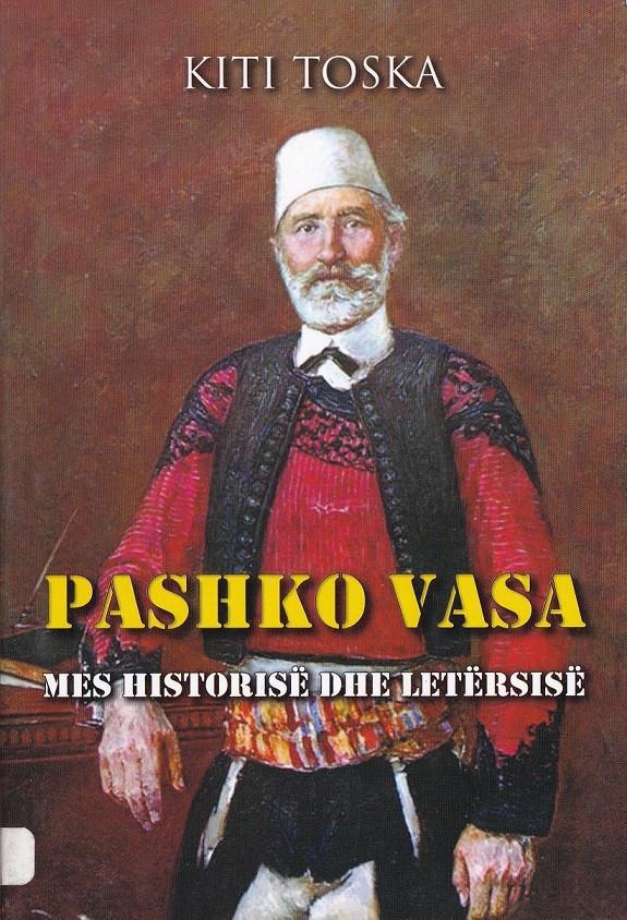 Pashko Vasa - Mes historisë dhe letërsisë