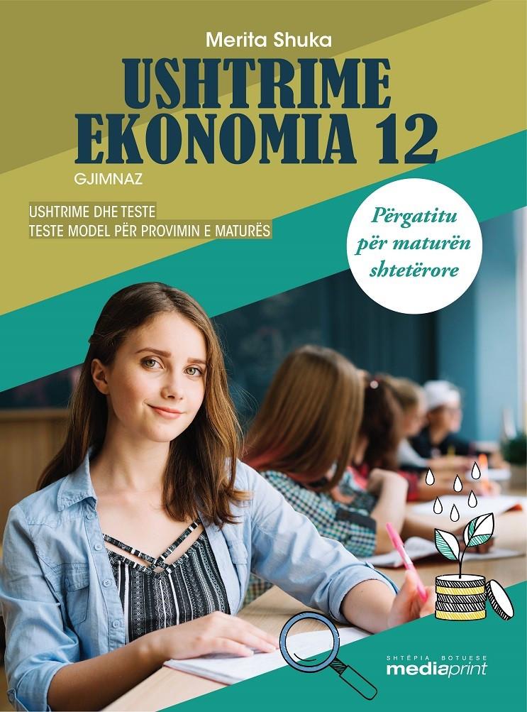 Ushtrime - Ekonomia 12