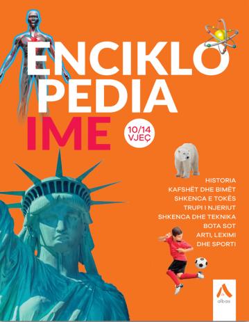 Enciklopedia ime 10-14 vjec