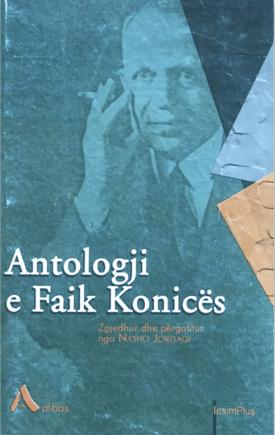 Antologji e Faik Konicës