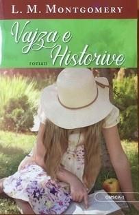 Vajza e historive