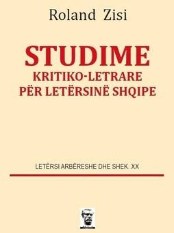 Studime kritiko-letrare për letërsinë shqipe