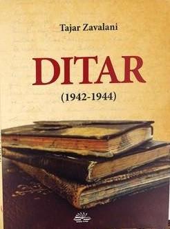 Ditar 1942 - 1944