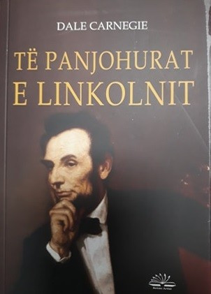 Të panjohurat e Linkolnit
