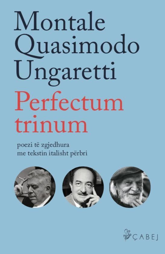 Perfectum trinum