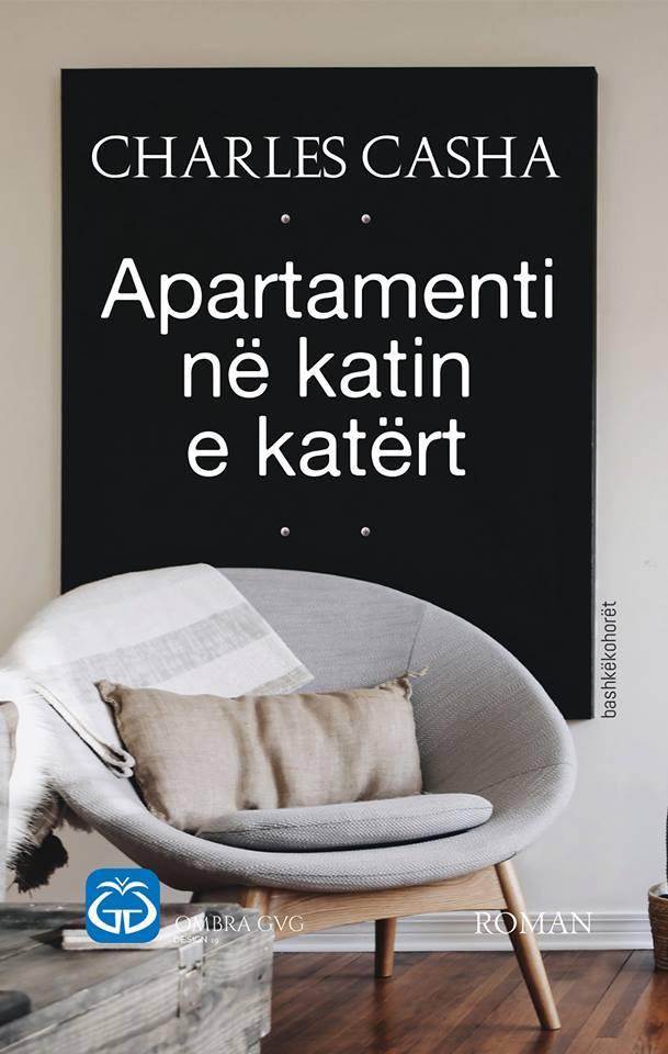 Apartamenti ne katin e katert
