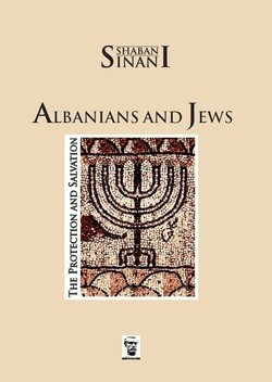 Albanians and Jews