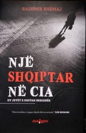 Nje shqiptar ne CIA