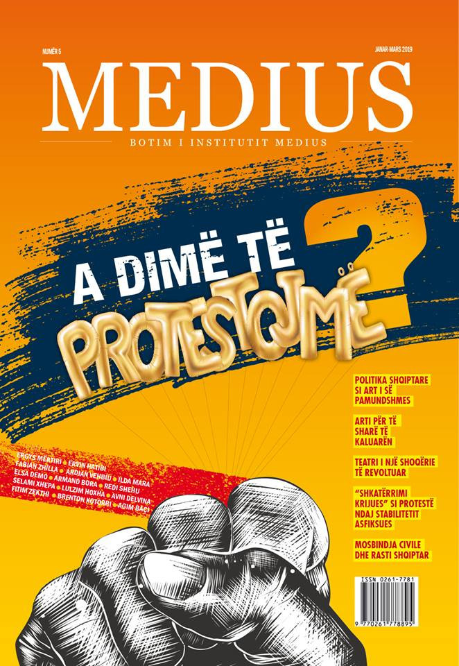 Revista Medius Nr. 5