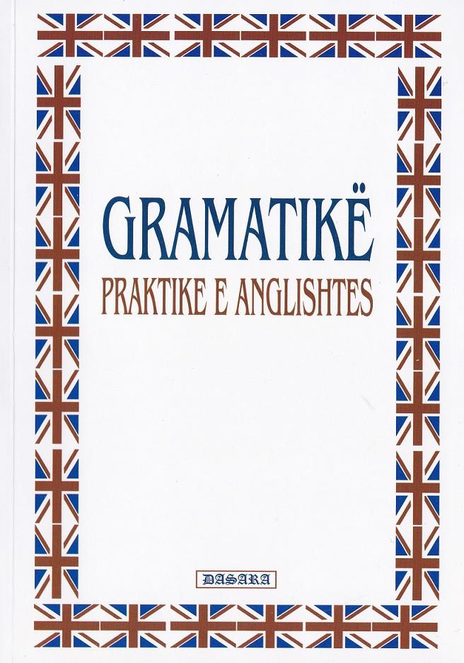 Gramatike praktike e anglishtes