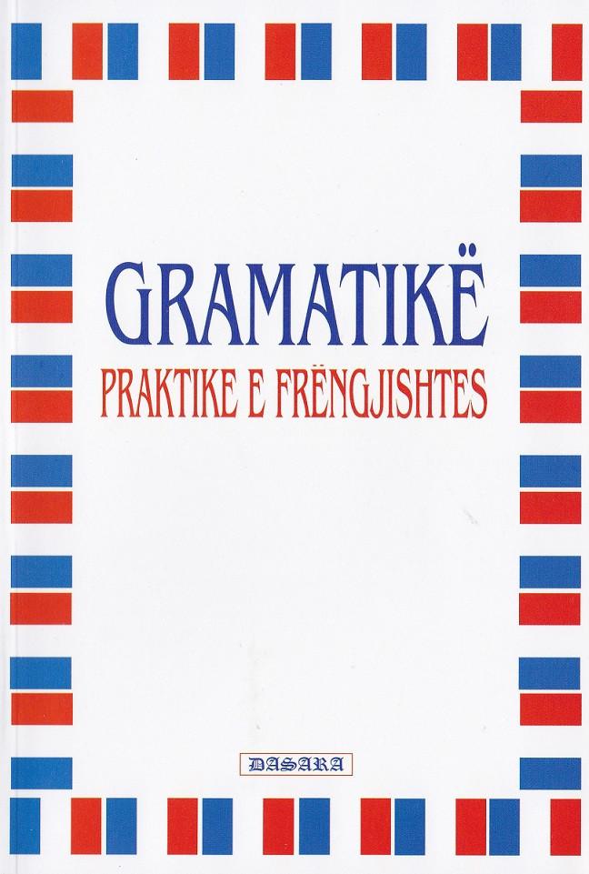 Gramatike praktike e frengjishtes
