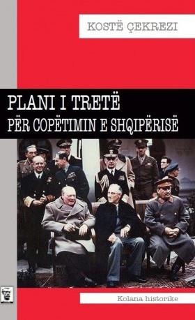 Plani i trete per copetimin e Shqiperise