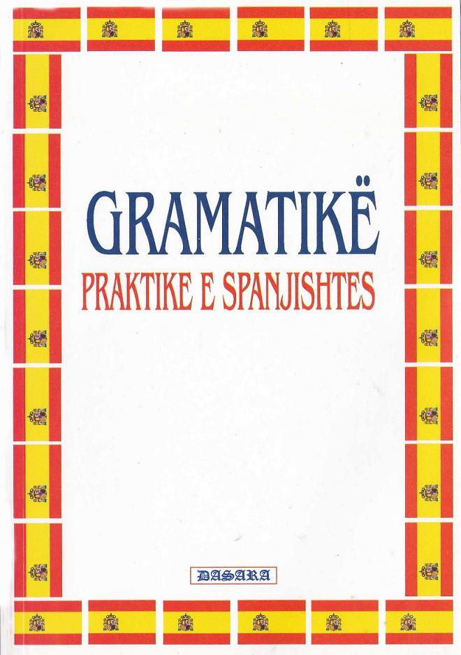 Gramatike praktike e spanjishtes