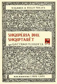 Shqipëria dhe Shqiptarët