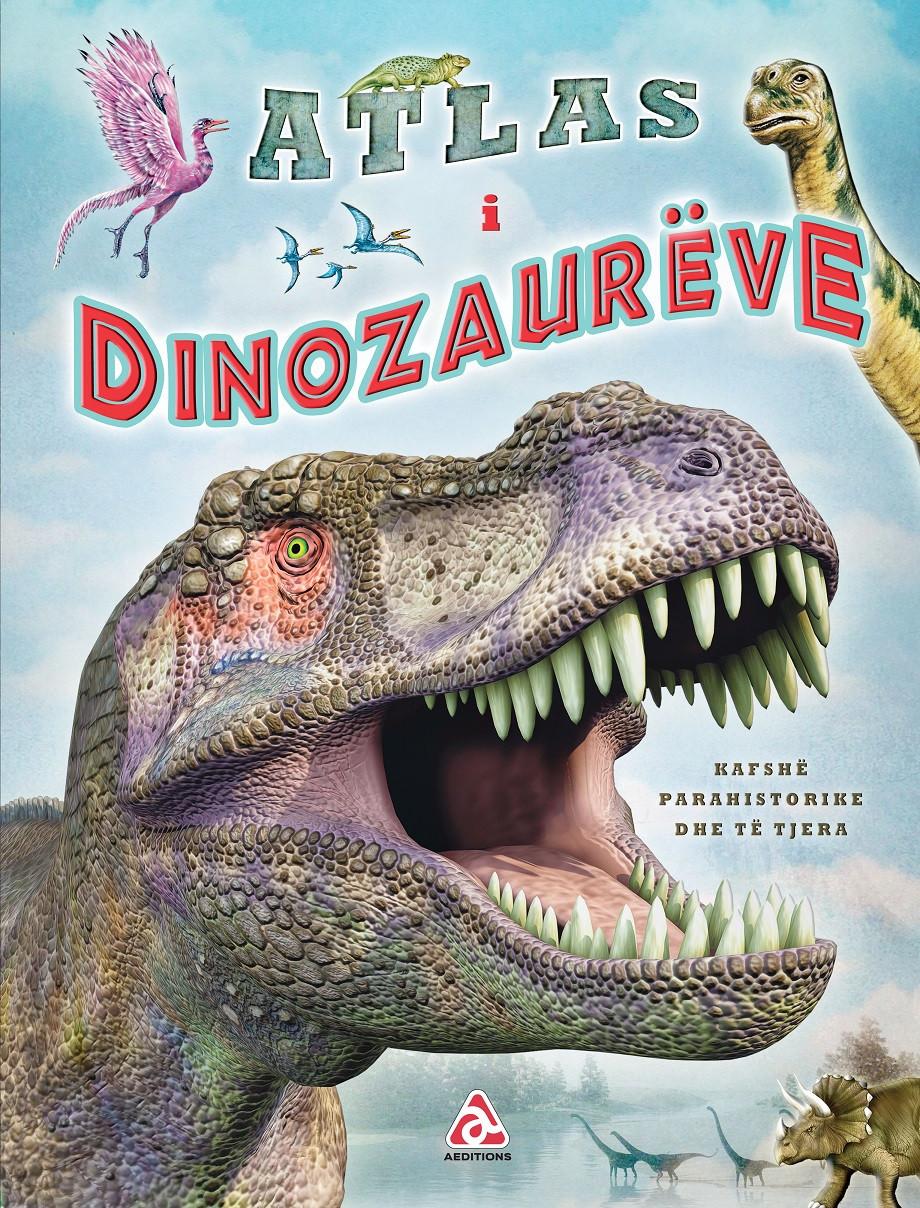 Atlas i dinozaureve
