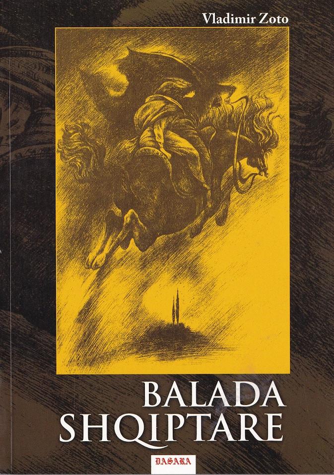 Balada shqiptare